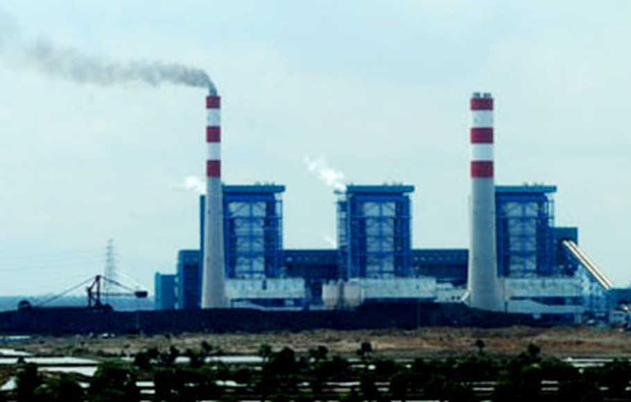 Cirebon Power Dinilai Sukses Kembangkan PLTU Ramah Lingkungan