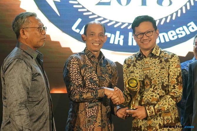 Kembangkan PLTU Ramah Lingkungan, Cirebon Power Raih Dua Penghargaan
